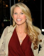 "Christie Brinkley @ screening of ""Fair Game"" (2010-10-06)"