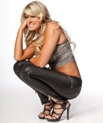 Kelly Kelly/Barbie Blank: WWE Daily Diva 10/12/10 (New Shoot Pic)