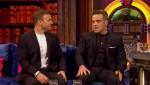 Gary et Robbie interview au Paul O Grady 07-10-2010 603974101821984