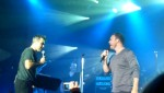 Robbie et Gary  au concert à Paris au Alhambra 10/10/2010 263b2d101963029