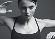 Яна Гупта, фото 7. Yana Gupta Fitness Photoshoot, photo 7