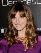 "Lake Bell @ ""Decades Of Denim"" Launch Party In Los Angeles -November 2nd 2010- (HQ X26)"