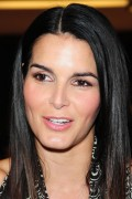 "Angie Harmon @ ""JW Marriott Marquis"" Grand Opening Celebration In Miami -November 4th 2010- (HQ X12 &15) +Updated+"