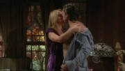 Sharon Case bra scene on Young and the Restless 11/9
