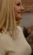 Elisha Cuthbert showing how to wear a turtle neck (from THE SIX WIVES OF HENRY LEFAY)
