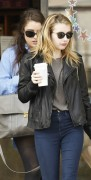 Nov 23, 2010 - Emma Roberts - Out n About in Los Angeles 65a305108211122