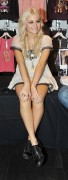 Nov 22, 2010 - Pixie Lott - Promoting her collection at Lipsy store in London  Cf550f108410325