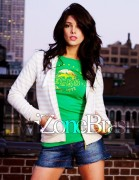 Ashley Greene - Marc Ecko Photoshoot (x4) tags