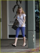 Dakota Fanning / Michael Sheen - Imagenes/Videos de Paparazzi / Estudio/ Eventos etc. - Página 2 083838108696223