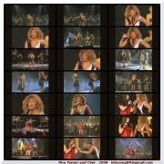 Tina Turner---Cher---live--legs--2008