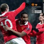 Манчестер Юнайтед - Валенсия
