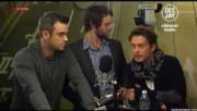 Take That à la radio DJ Italie 23/11-2010 6f24de110832641