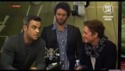 Take That à la radio DJ Italie 23/11-2010 Ebb56b110834179