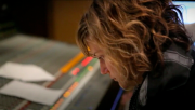 Jennifer Nettles - candids in the studio - X 8