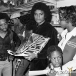 1978 FREEWAY RECORDS SIGNING (DECEMBER): Various 4f2f31116109781