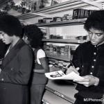 1978 FREEWAY RECORDS SIGNING (DECEMBER): Various F85b00116109790