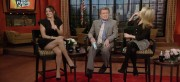 Brooke Burke - Regis&Kelly 2-1-11_HQ Caps & Video