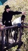 Michael Visit Namibia, Africa 1998 80c703118137204