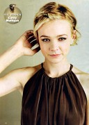 Carey Mulligan, Radio Times scan