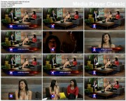 Aimee Garcia - Fox 5 Morning News 3/10/11 - HDTV H264 mkv