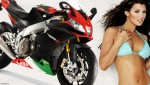 Aprilia RSV4 Factory APRC SE