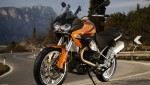 2012 Moto Guzzi Stelvio 1200 8V, NTX