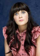 Зуи Дешанель, фото 19. Zooey Deschanel 500 Days of Summer Portraits, photo 19