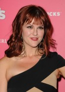 Сара Рю, фото 31. Sara Rue arrives at the Us Weekly Hot Hollywood party held at Eden on April 26, 2011 in Hollywood, California, photo 31