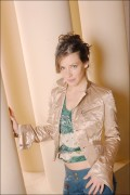 Евангелин Лилу, фото 30. Evangeline Lilly Christopher Chevlin Photoshoot, photo 30
