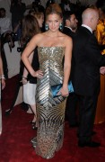Bar Refaeli ''Alexander McQueen - Savage Beauty'' Costume Institute Gala, 02.05, x4