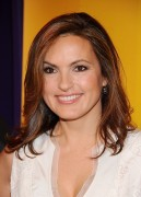 Mariska Hargitay - 2011 NBC Upfront at The Hilton Hotel in NYC - May 16, 2011 (x3HQ)