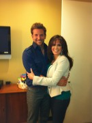 Marie Osmond - Backstage @ Ellen | 5/16/11