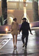 9a0604134280413 Blake Lively and Leonardo Di Caprio holding hands in Monte Carlo 27.05.2011 x36 HQ high resolution candids