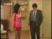 Fran Drescher---The Nanny--07.06.2011--German TV�sexy hot legs