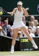 Сабина Лисицки, фото 28. Sabine Lisicki Wimbledon 2011 - SemiFinal Match, photo 28
