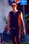 Bill y Tom en Los Angeles, USA (16.07.11)   Af78f9141093060