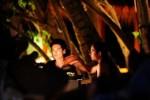 Bill et Tom en vacances aux Maldives Janvier 2010 Eab9ea141646611