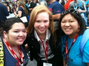 Molly Quinn Comic Con 2011 Cosplay pics x38 mixed quality