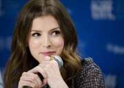 Anna Kendrick-50-50 Press Conferance at Toronto Film Festival September 12th 2011