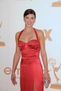 Эдрианн Палики, фото 244. Adrianne Palicki - 63rd Annual Primetime Emmy Awards - Sept 18, 2011, foto 244
