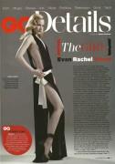 Evan Rachel Wood-GQ November 2011