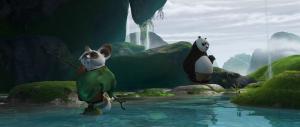 Kung Fu Panda 2 (2011) PLDUB.480p.BDRip.XviD.AC3-ELiTE | Dubbing PL