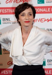 Кристин Скотт Томас, фото 66. Kristin Scott Thomas 'The Woman in the Fifth' Photocall at the International Rome Film Festival (30.10.2011), foto 66