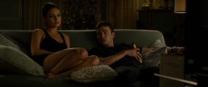 To tylko seks / Friends with Benefits (2011) PL.720p.BRRip.XviD.AC3-ELiTE | Lektor PL
