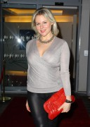 Abi Titmuss Hestia - charity single launch party, held at