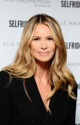 Elle Macpherson at the 10th Anniversary event of Elle Macpherson intimates at Selfridges in London, 15 November, x46