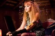 "Aimee Teegarden - ""Aim High"" stills"