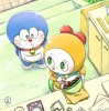 [Wallpaper + Screenshot ] Doraemon 251bea160851794