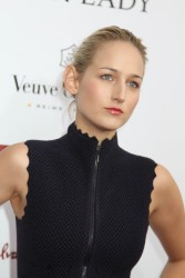 Лили Собески, фото 1175. Leelee Sobieski 'The Iron Lady' New York premiere at the Ziegfeld Theater on December 13, 2011 in New York City, foto 1175