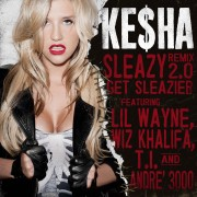 Кеша Себерт, фото 1040. Kesha Sebert (Ke$ha) Sleazy Remix 2.0 Single Promo, foto 1040